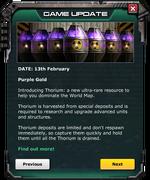 GameUpdate 02-13-2013
