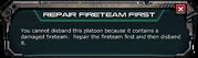 Repair-Fireteam-First-Message