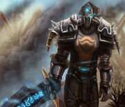 Death-knight