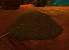 Glubtok's remains