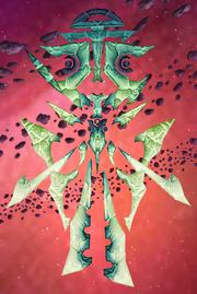 Chaos Naaru
