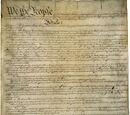 William Lloyd Garrison's Copy of the Constitution