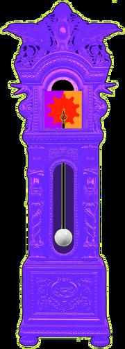 Juan's Clock