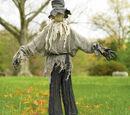 Guardian Scarecrow