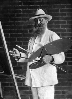 Vasili Vereshchagin, 1902