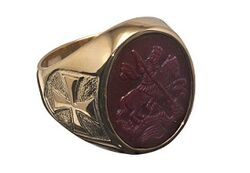 St George Ring