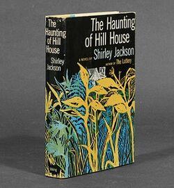 Huantingofhillhouse