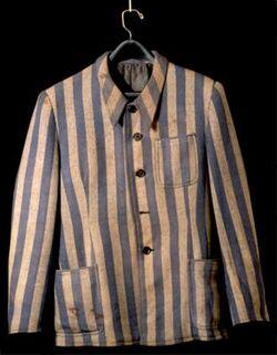Prisoner uniform+large