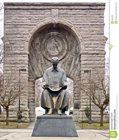 File:Entrance-to-niagara-falls-ny-statue-nikola-tesla-585133.jpg