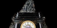 Ludwig van Beethoven's Clock