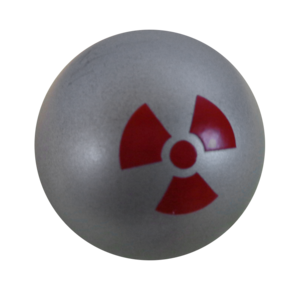 Eggshell Bomb