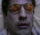 Albert Butz's Glasses