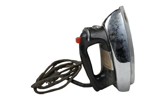 File:Clothing Iron.png
