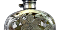 Ulysses S. Grant's Flask