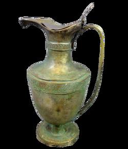 Pompeii Amphora1