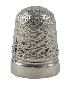 Harret Tubman's Thimble