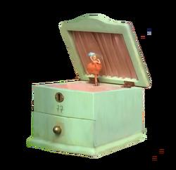 FarmerMusicBox