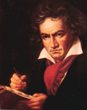 How The Music of Beethoven is Composed 5