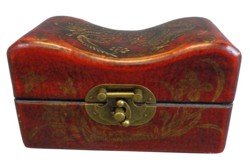Shy Reducing Wooden Box