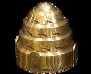 Hatshepsut's Golden Bee Hive