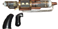 Artifacts/Warehouse 14/Nikola Tesla's Gun