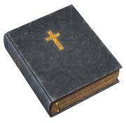 1007 WVreligion