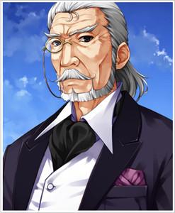 Sakunoshin Visual Novel