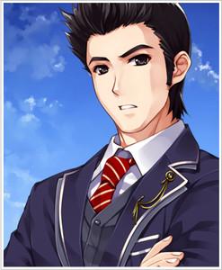 President Visual Novel
