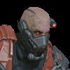 Beta Cyborg Icon