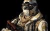 Sniper Arctic Squad Skin
