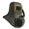 Diving Helmet Render