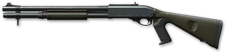 Файл:Remington Model 870 Render.png