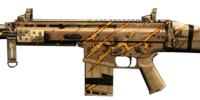 FN SCAR-H Crown (Old)