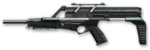 Calico M960A Render