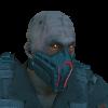 Alpha Cyborg Icon