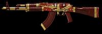 AK-103 Lac Bird