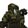 Heavy Gunner Enemy Icon