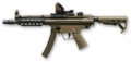 H&K MP5A5 Custom Render