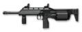 Crye Precision SIX12 Render