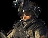 Rifleman CSF Skin