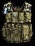 """Arma"" Vest Render"