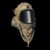 Tactical Medic Helmet Render