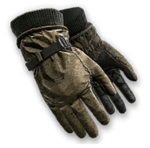 Protective Gloves Render