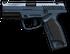 Navy Blue Steyr M9-A1