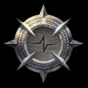 Challenge badge 26
