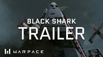 Black Shark - Official Trailer