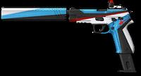 SIG Sauer P226C Open Cup 2