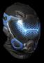Atlas Helmet Medic Render