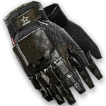 Engineer Gloves Render