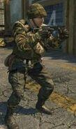Russian Army Assault Trooper-2